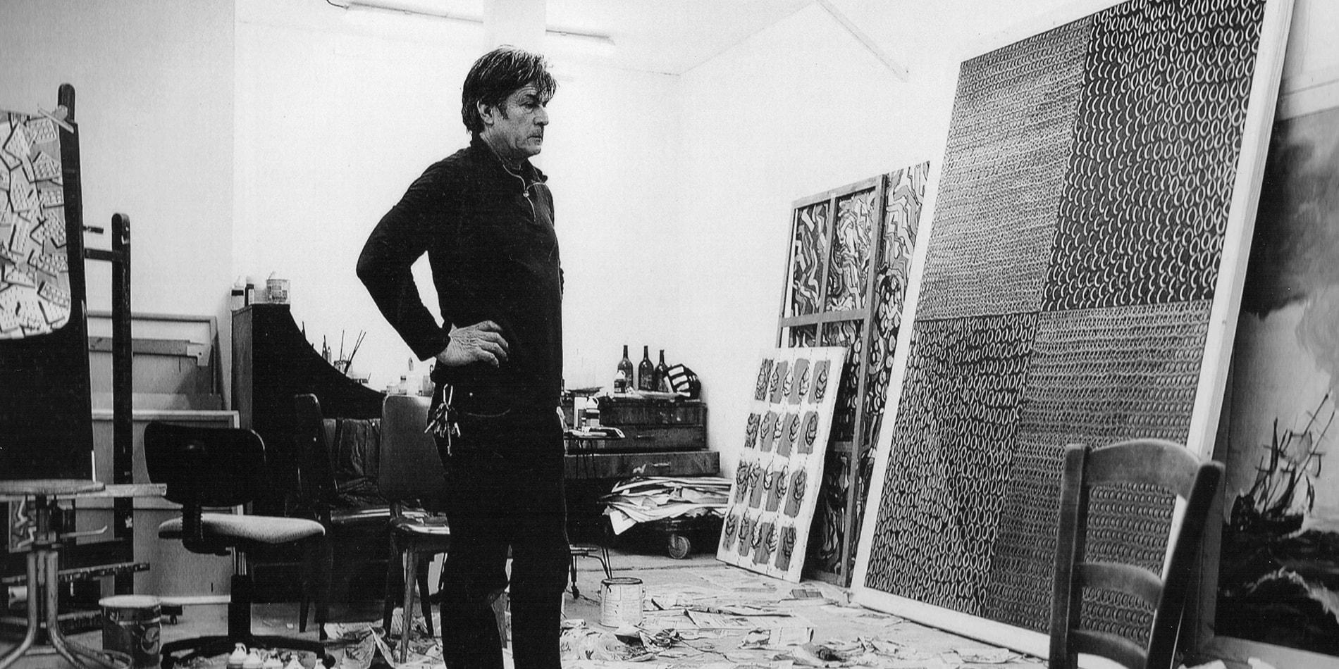 Atelier Gilles-Marie Dupuy